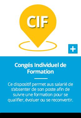 financement CIF